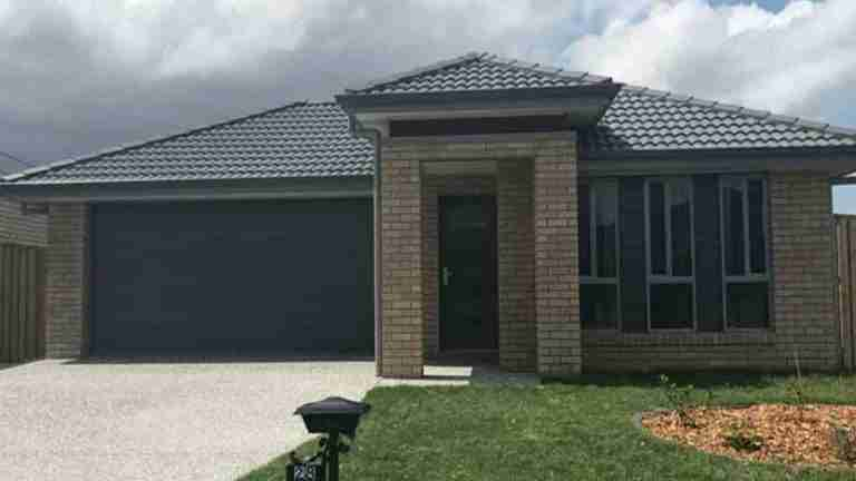 Bald Hills House and Land Package