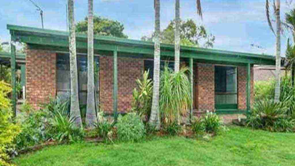 Bethania Investment Property