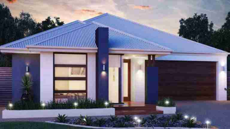 Victoria Point House and Land Package