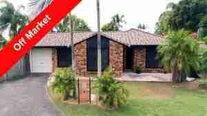 Brisbane Property Off Market Transaction