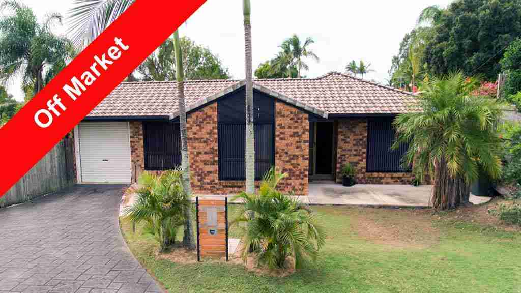 Brisbane Property Off Market Transaction