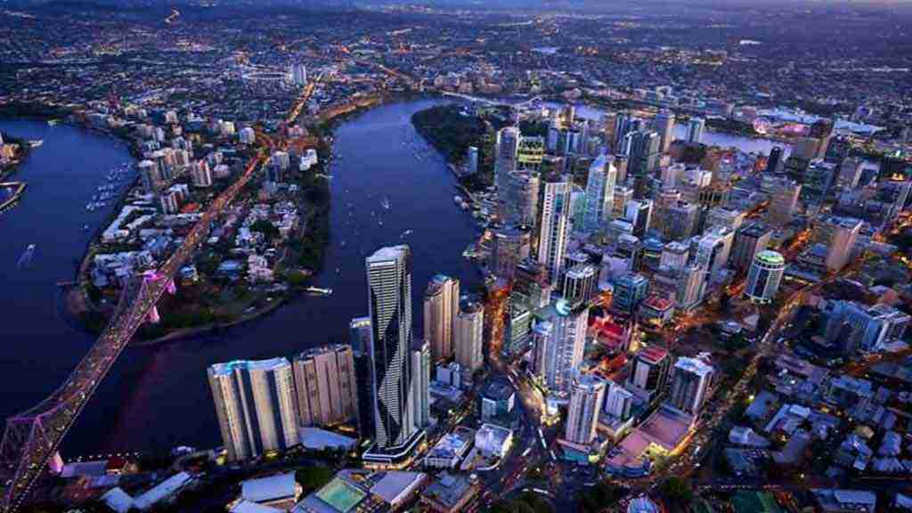 Brisbane's Next Property Hot Spot