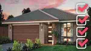 House & Land Property Selection System